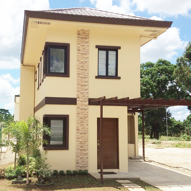 Ironwood Estate Lipa City House and Lot for Sale