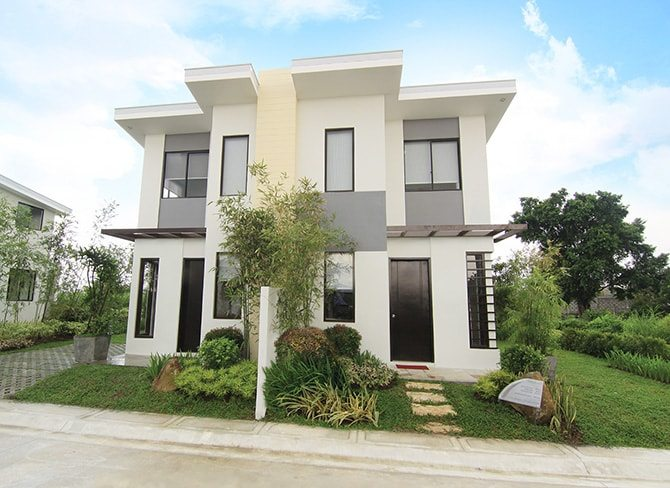 Amaia Scapes Bauan – House and Lot for Sale