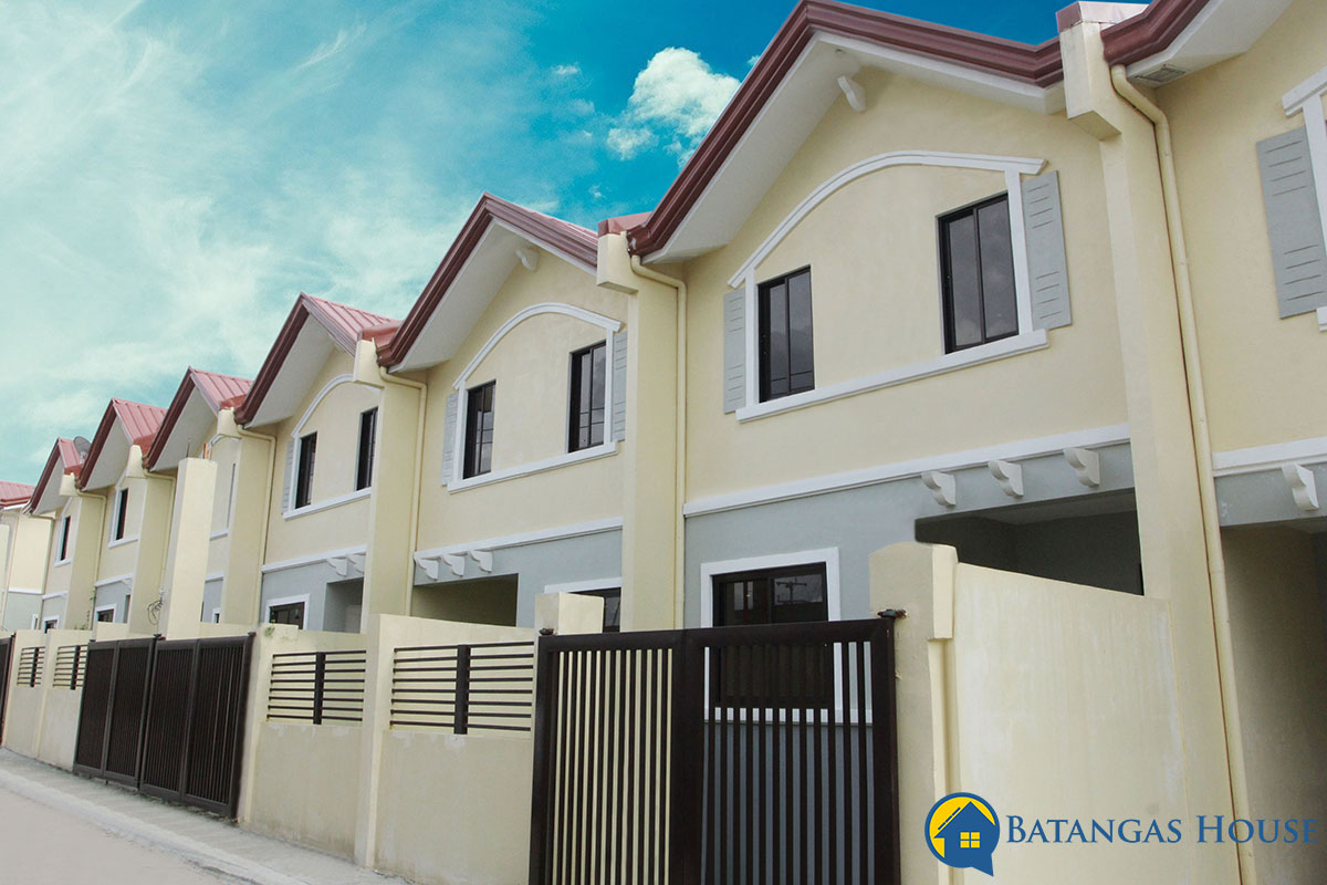 Summer Hills – Palmade House And Lot For Sale