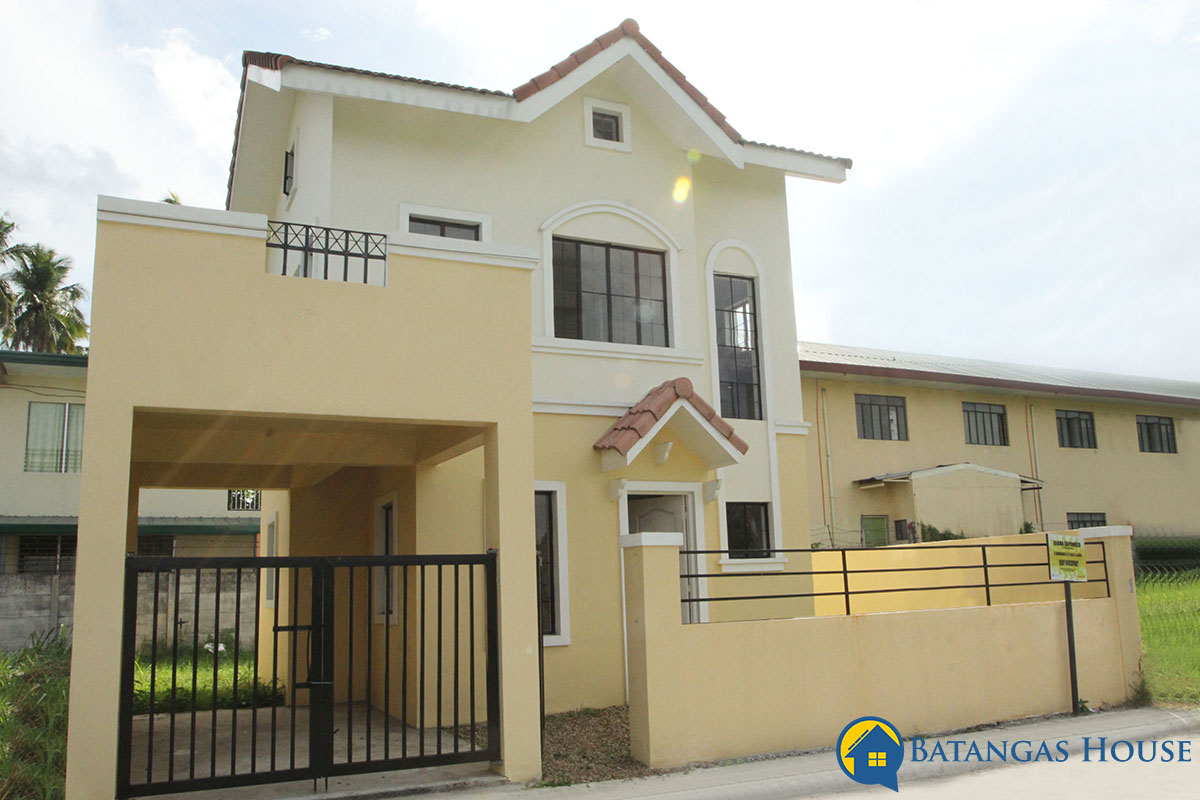 summer hills sunnyvale house and lot for sale batangas house and