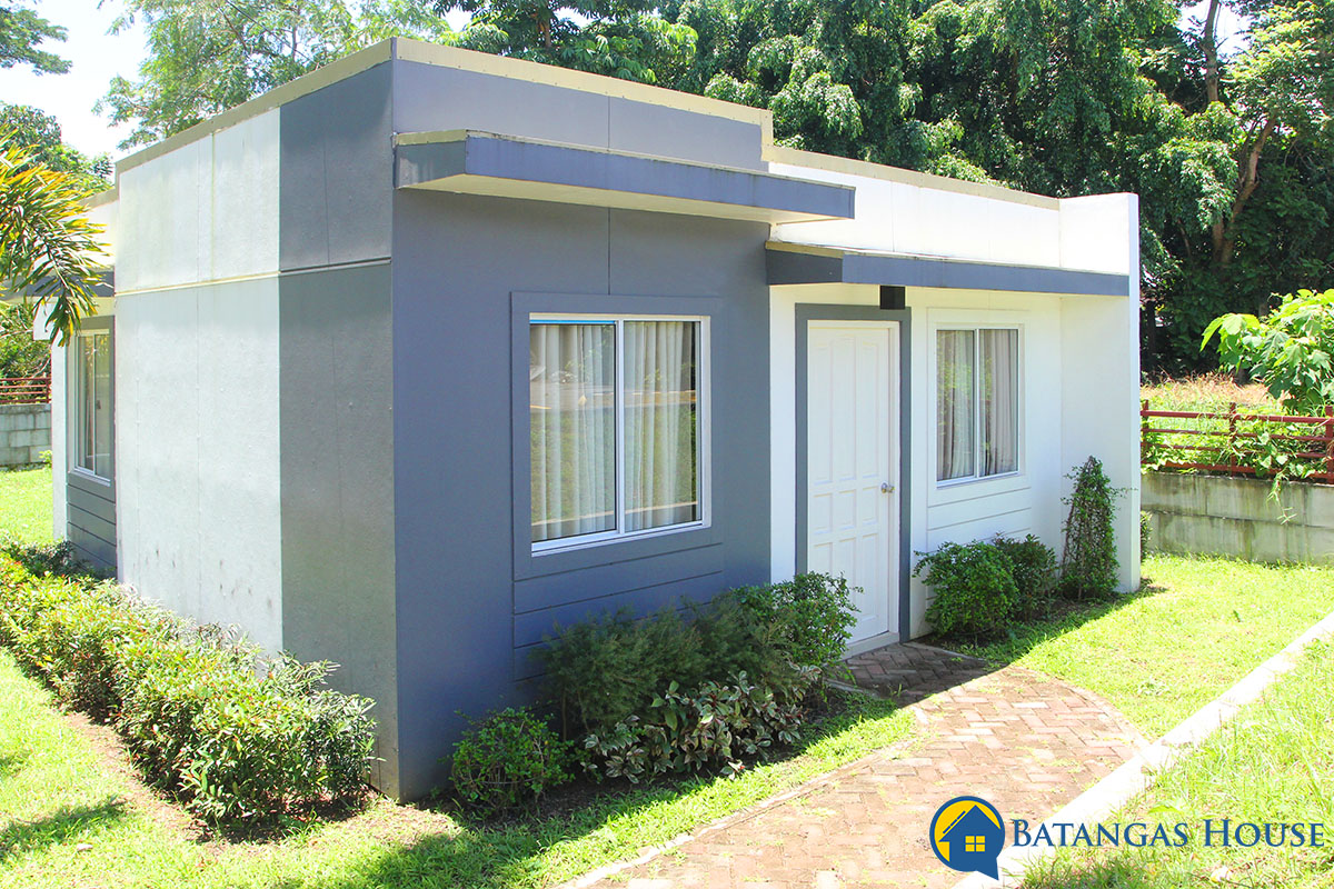 Campo Verde – House And Lot For Sale